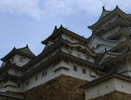 Japonia fara plan: Himeji si Nagoya, intr-o zi