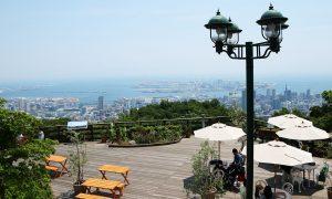 Japonia fara plan: O zi in Kobe