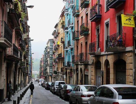Impresii din Tara Bascilor – Prima oprire, Bilbao