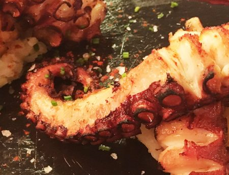 Experiente culinare in Tara Bascilor si Andaluzia, Spania
