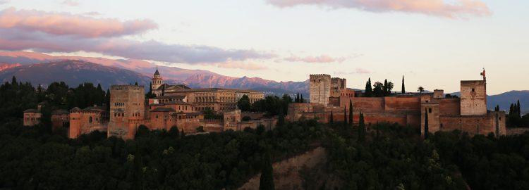 10 zile in Andaluzia – Impresii din Granada