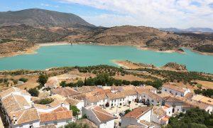 10 zile in Andaluzia – #cuMasina in cautarea pueblos blancos (orasele albe)