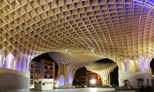 10 zile in Andaluzia – Impresii din Sevilia, Spania