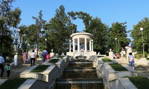 Weekend in Chisinau – Ce poti face in capitala Republicii Moldova
