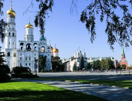 Impresii din Moscova, Rusia – Partea 2 – Kremlin, Pushkin Caffe si GUM