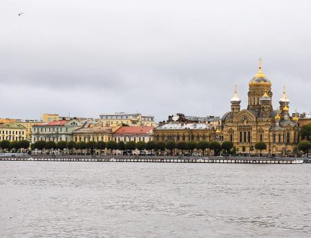 St. Petersburg, Rusia – Impresii dupa descoperirea orasului la pas