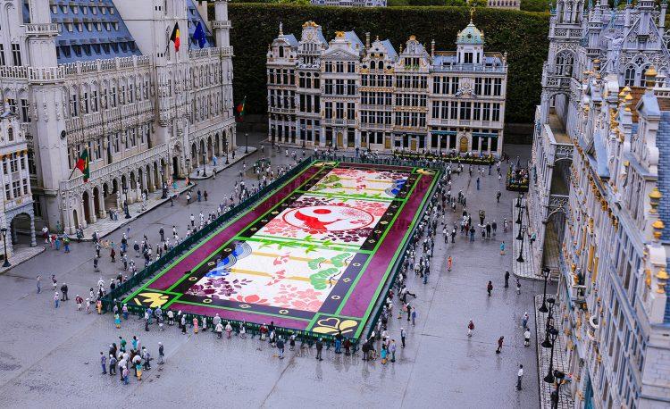 Belgia, o tara de weekend – Impresii din Bruxelles