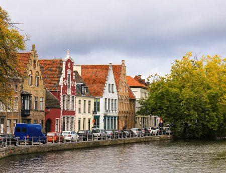 Belgia, o tara de weekend – Impresii din Gent, Bruges si Liege