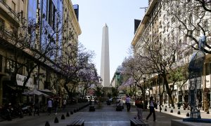 Buenos Aires – ia Parisul de unde nu-i!