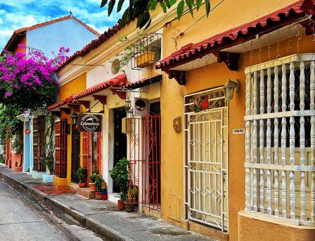 Cateva impresii despre Columbia