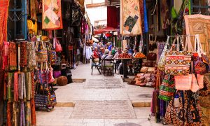 Israel in 4 zile: Impresii despre Ierusalim, in zi de Sabat