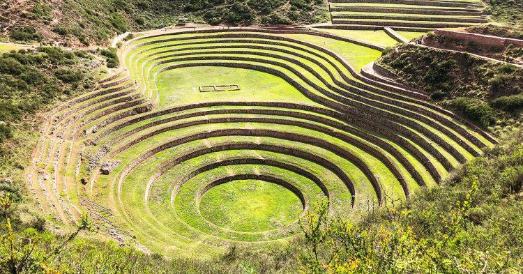 Cateva impresii despre Peru