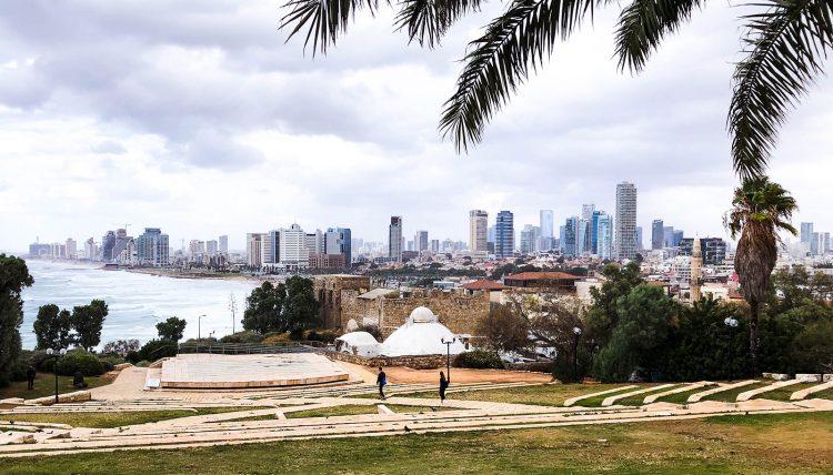 Israel in 4 zile: Tel Aviv si Jaffa