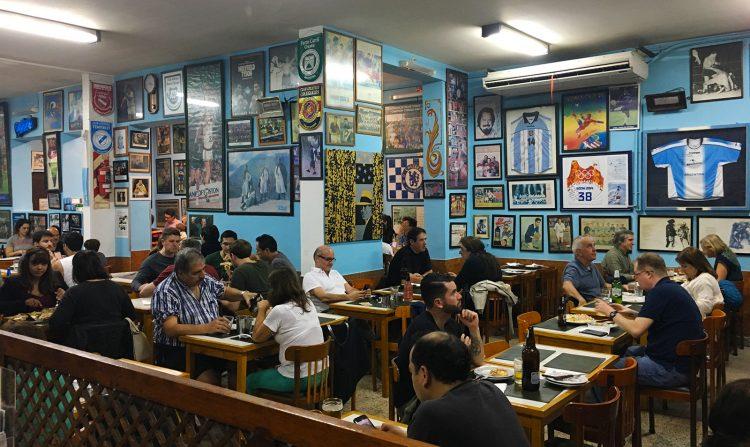 5 restaurante in care am mancat bine in Buenos Aires