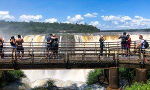 Cascadele Iguazu – Ghid de organizare si costurile la care sa te astepti
