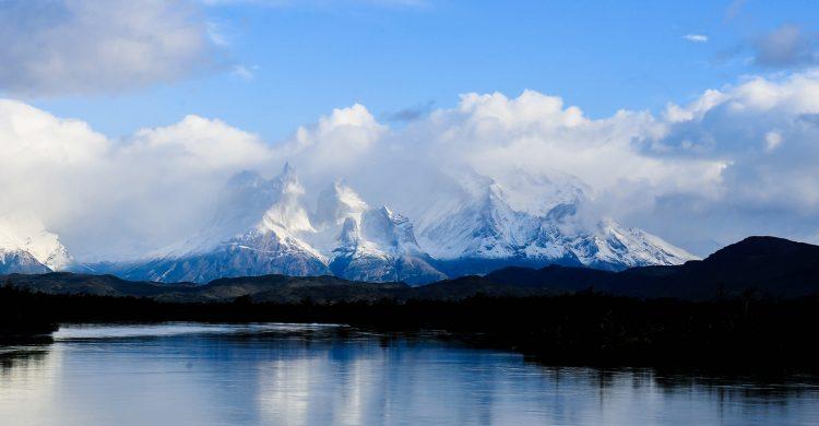Impresii din Patagonia: Lungul drum spre Torres del Paine