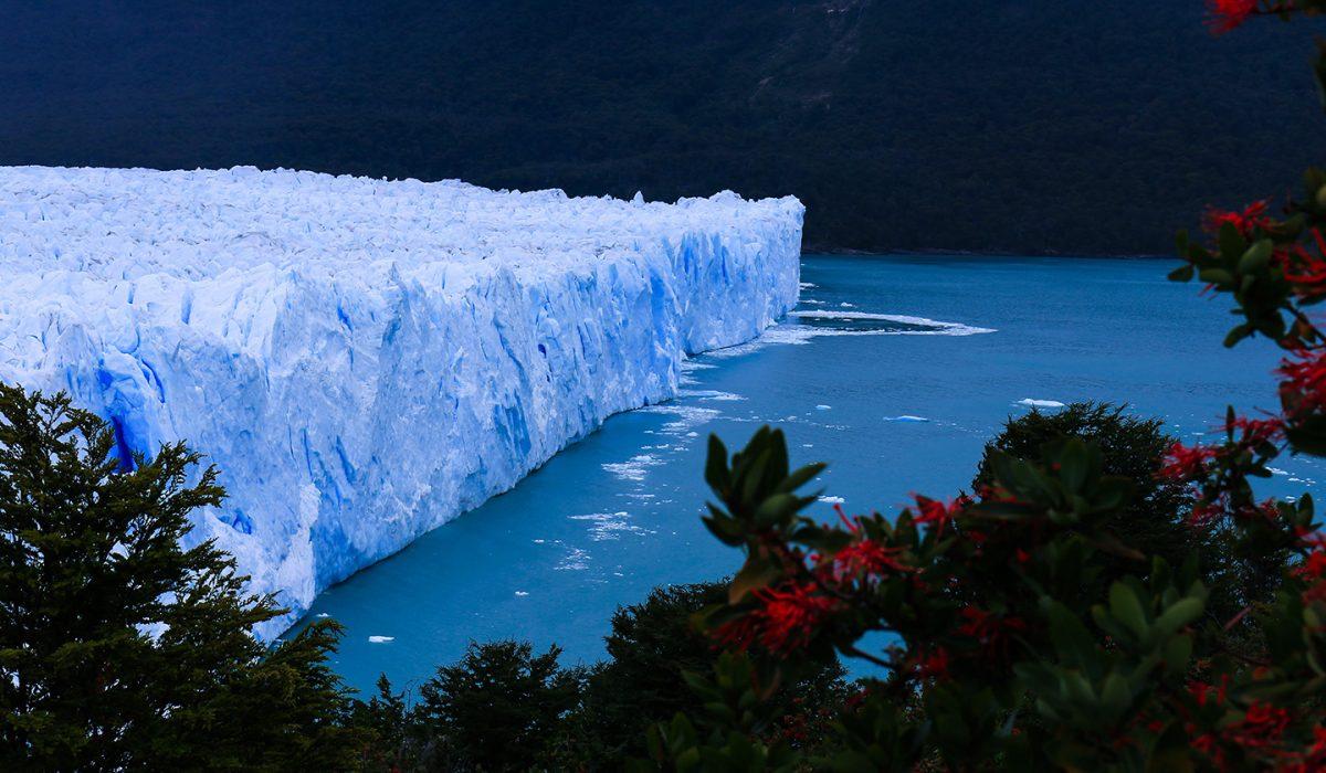 O vizita scurta la Ghetarul Perito Moreno, Argentina