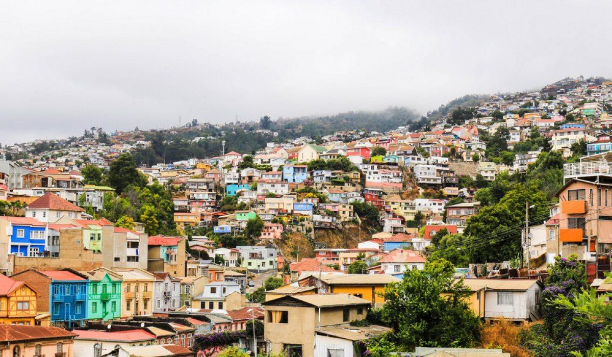 Organizarea si costurile unei calatorii in Chile