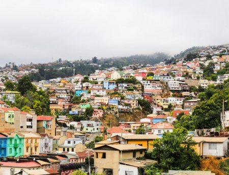 Chile pe cont propriu – Organizarea si costurile unei calatorii de 12 zile