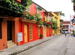 Organizarea si costurile unei calatorii in Columbia