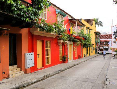 Columbia pe cont propriu – Organizarea si costurile unei calatorii de 10 zile