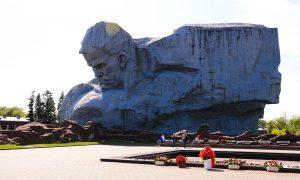 Impresii din Brest, Belarus