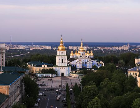 City break in Kiev – Ce am vizitat si costurile orientative