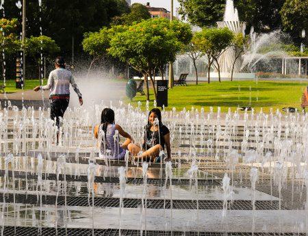 Impresii din Lima, Peru
