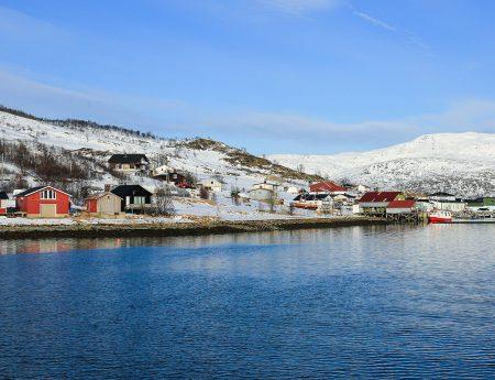 La pescuit printre fiorduri – Tromso, Norvegia