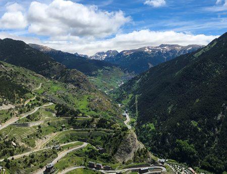 Poate fi Andorra o destinatie turistica in perioada verii?