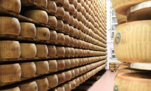 Tur culinar in regiunea Romagna-Emilia, Italia