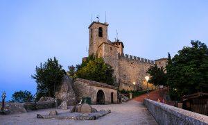 Impresii din San Marino