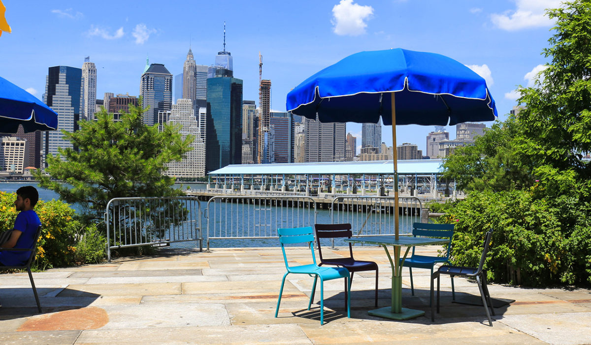 Impresii din New York – Ce am facut o saptamana in Big Apple