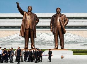 Organizarea si costurile unei calatorii in Coreea de Nord