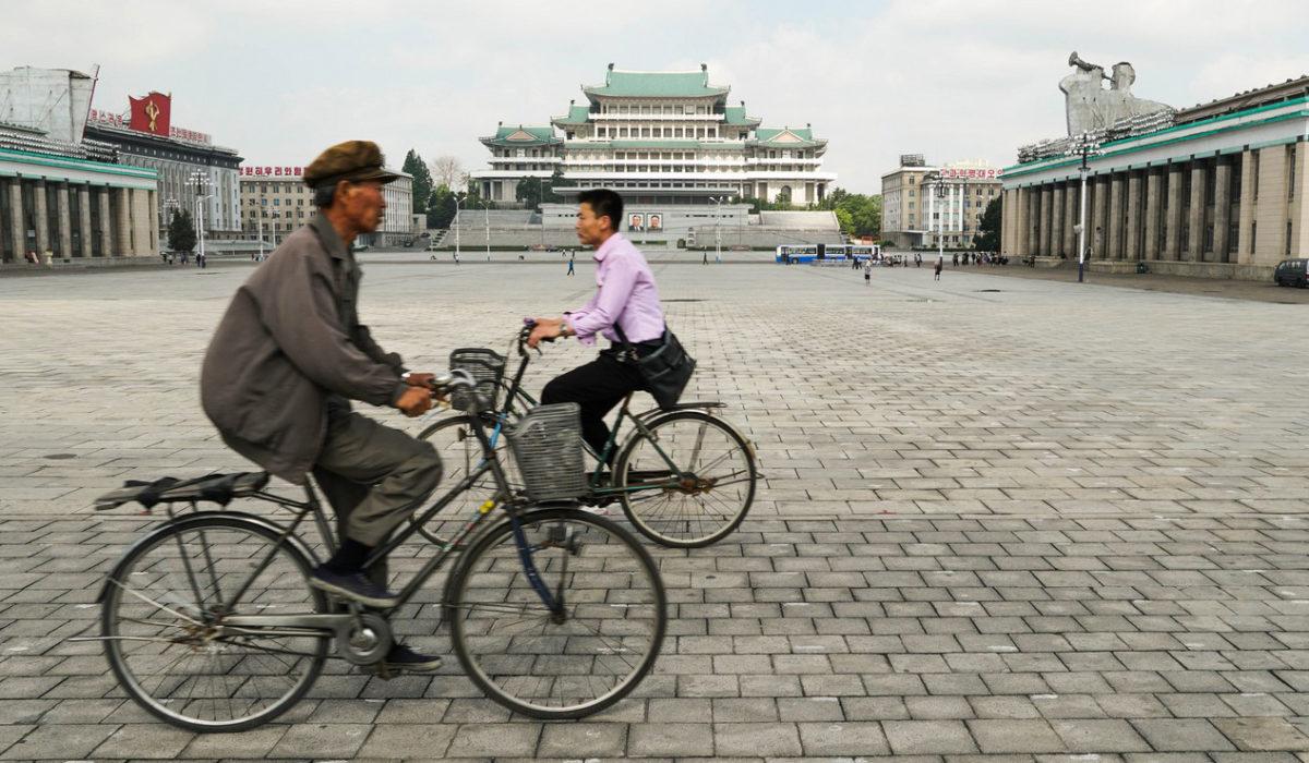 Impresii din Phenian – Coreea de Nord