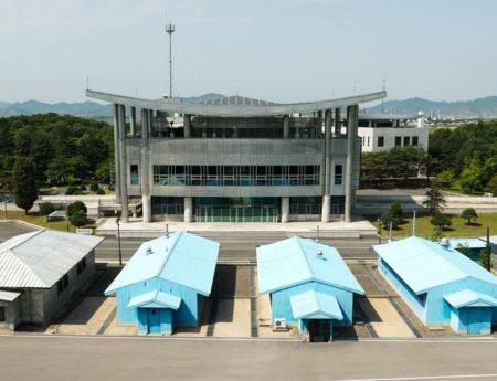 Impresii dupa vizita DMZ – Coreea de Nord