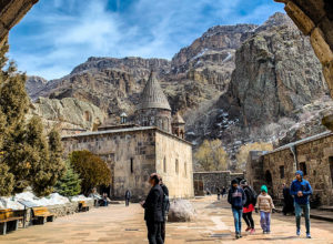 Organizarea si costurile unei calatorii in Armenia