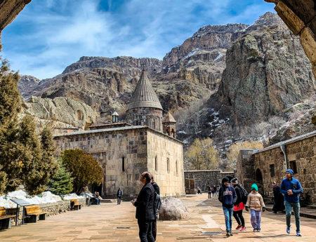 Armenia pe cont propriu – Costurile si organizarea pentru un weekend prelungit