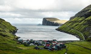 Impresii din Insulele Feroe