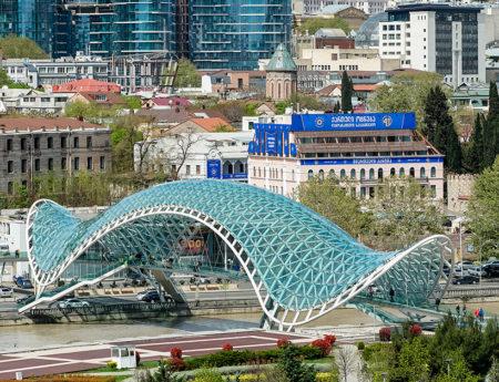 Georgia pe cont propriu – Costurile si organizarea pentru 7 zile