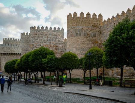 3 zile in jurul Madridului: El Escorial, Avila, Segovia si cateva aspecte despre costuri si organizare (2)