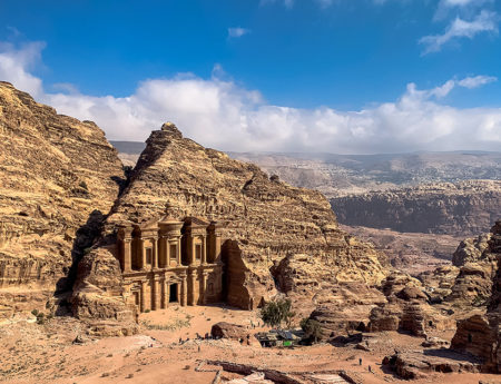 Impresii dupa 3 zile in Iordania