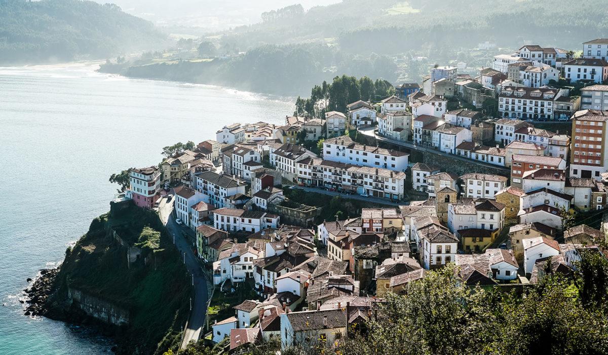 Impresii din Galicia si Asturias – Spania