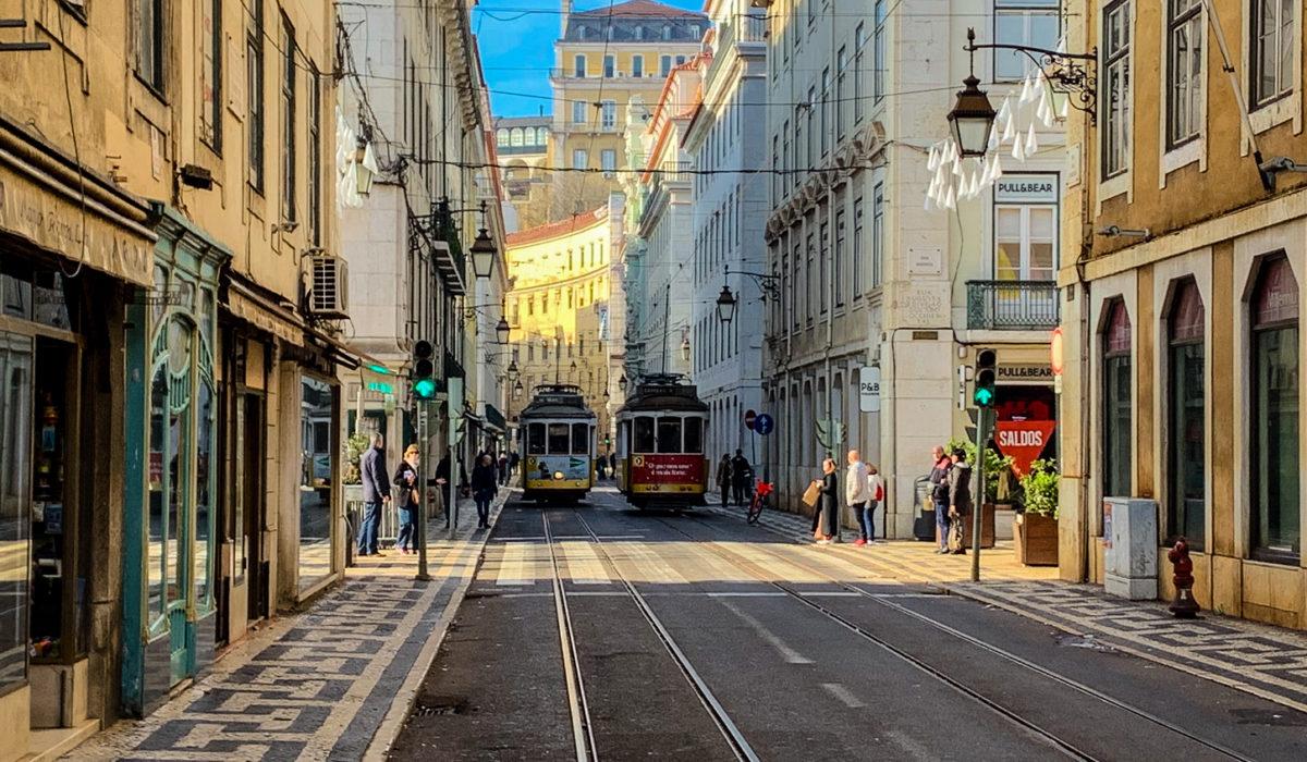 5 zile prin Portugalia – Castelo Branco, Lisabona si Sintra