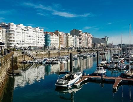 Impresii din Santander, Valladolid si Salamanca